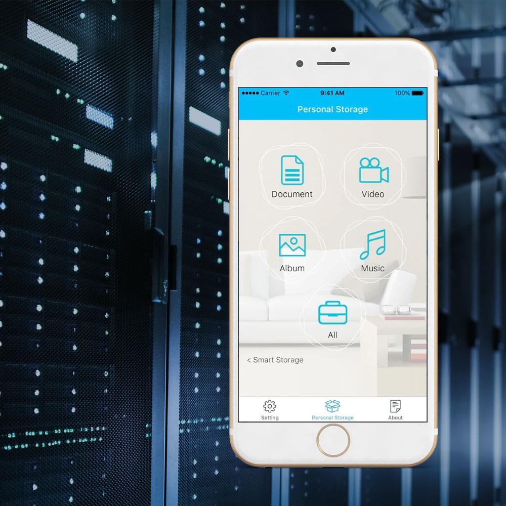 軟體工具 - Apps應用程式 - EnFile