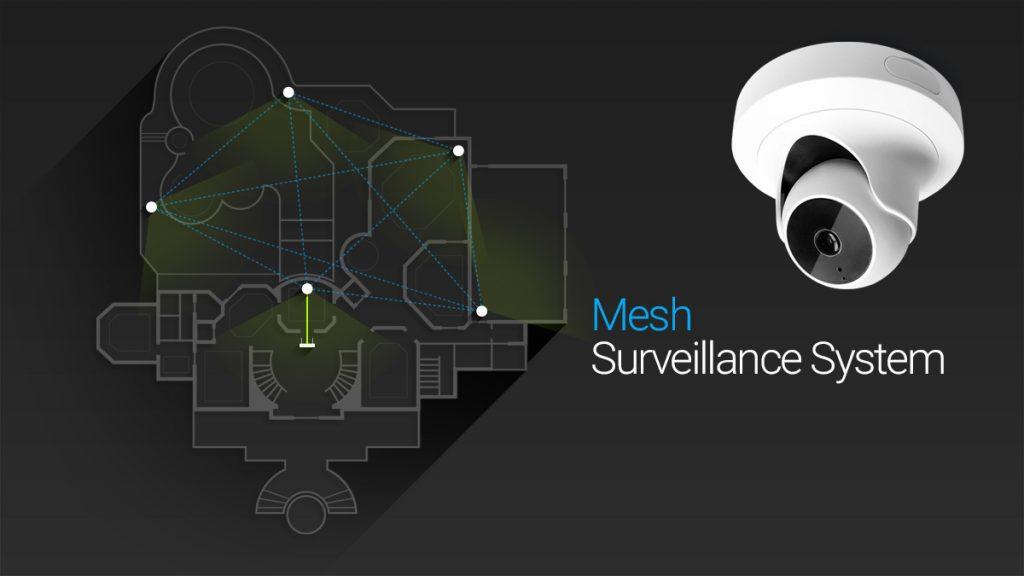 解決方案-商用Mesh網路-介紹