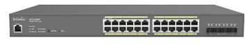 EnGenius surveillance switch ECS1528FP