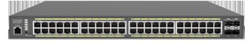 EnGenius surveillance switch ECS1552P