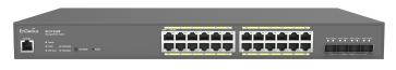 EnGenius surveillance switch ECS1528P